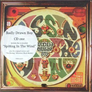 Badly Drawn Boy Spitting In The Wind Pt. 1