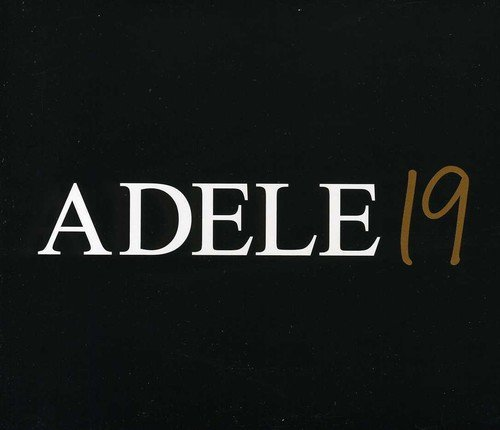 Adele 19 Deluxe Edition Import Eu 2 Cds