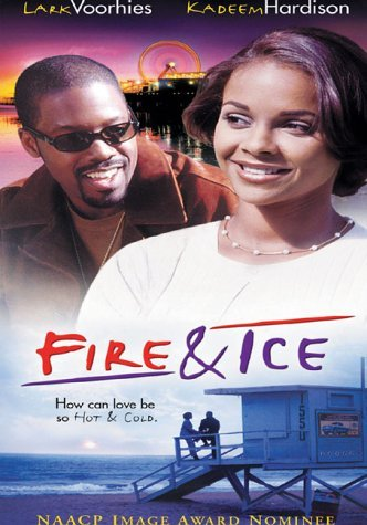 Fire & Ice Voorhies Hardison Clr Nr