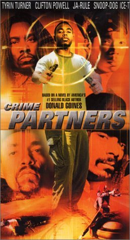 Crime Partners Turner Bryant Ice T Rule Snoop Clr Nr
