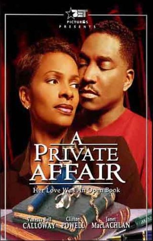 Private Affair Private Affair Clr Nr