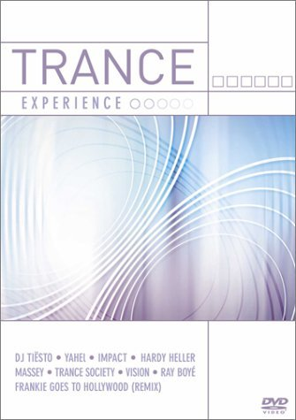 Trance Experience Trance Experience Clr Nr Incl Cds