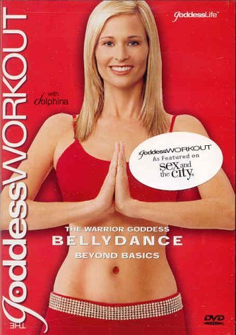 Goddess Workout Warrior Goddess Beyond Basics Clr Nr