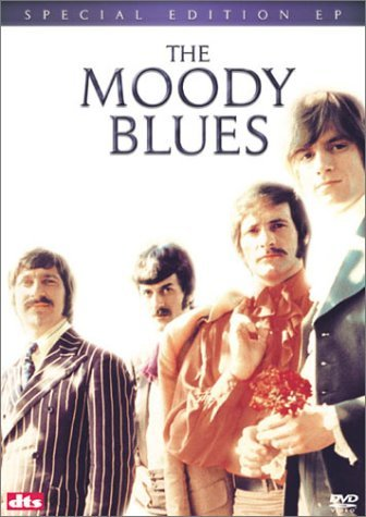 Moody Blues Moody Blues Ep