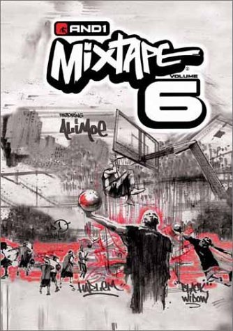 And1 Mix Tape Vol. 6 Clr Nr