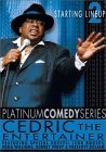 Best Of Cedric The Entertainer Def Comedy Jam Clr Nr