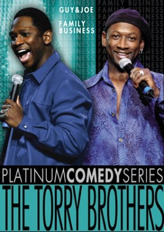 Torry Brothers Platinum Comedy Series Clr Nr