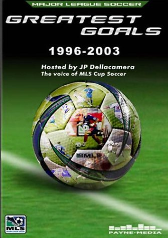Mls Greatest Goals 1996 2003 Clr Nr