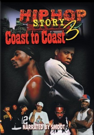 Hip Hop Story Vol. 3 Coast To Coast