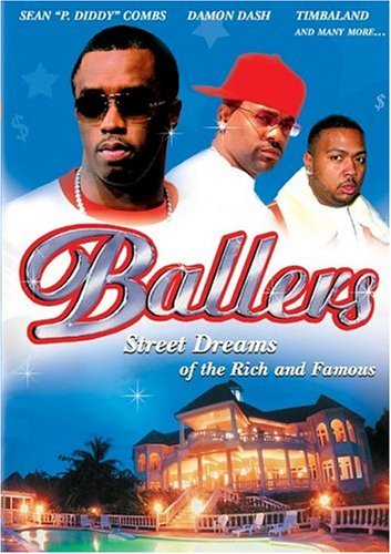 Ballers Street Dreams Of The R Ballers Street Dreams Of The R Clr Nr