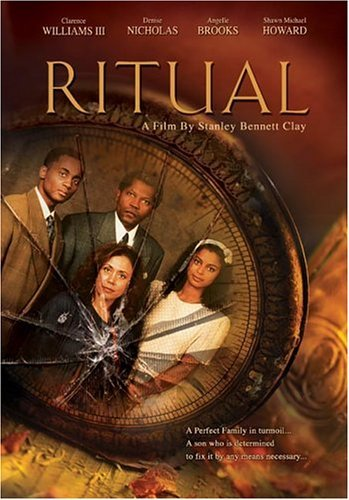 Ritual Williams Nicholas Brooks Howar Clr Nr