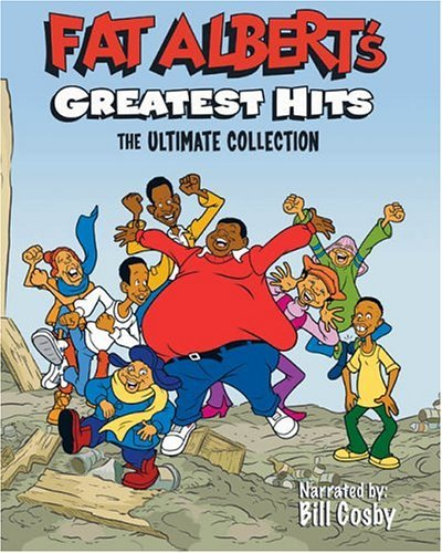 Fat Albert & The Cosby Kids Ultimate Collection Clr Chnr 4 DVD