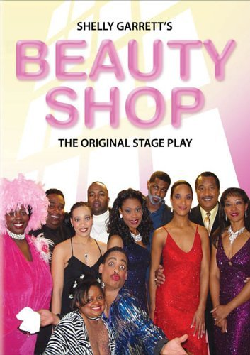 Beauty Shop Original Stage Pla Beauty Shop Original Stage Pla Clr Nr