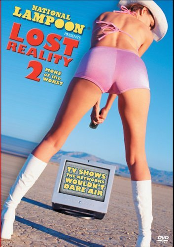 National Lampoon's Lost Realit National Lampoon's Lost Realit Clr Nr