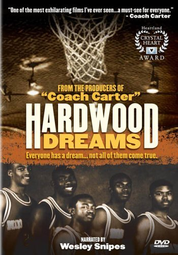 Hardwood Dreams Vol. 1 2 Clr Nr