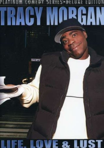 Tracy Morgan Life Love & Lust Nr Deluxe Ed. In