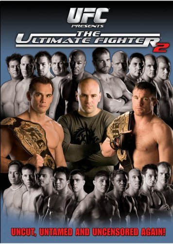 Ufc Ultimate Fighter Season 2 Clr Nr 5 DVD