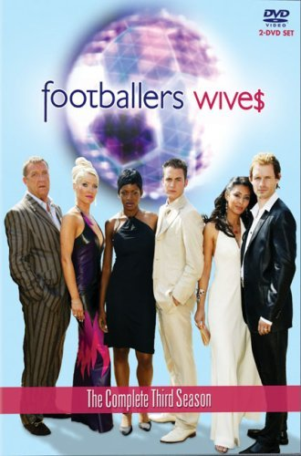 Footballer's Wives Season 3 Clr Nr 3 DVD