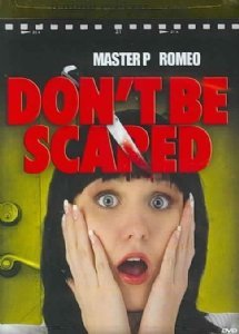 Don't Be Scared Romeo Master P. Nr 2 DVD