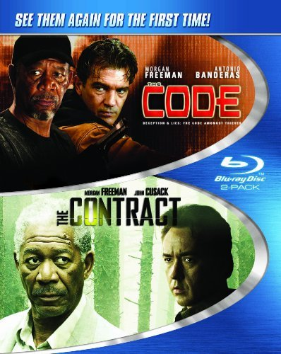 Code Contract Code Contract Blu Ray Ws R 2 Br
