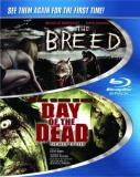 Breed Day Of The Dead Breed Day Of The Dead Blu Ray Ws R 2 Br