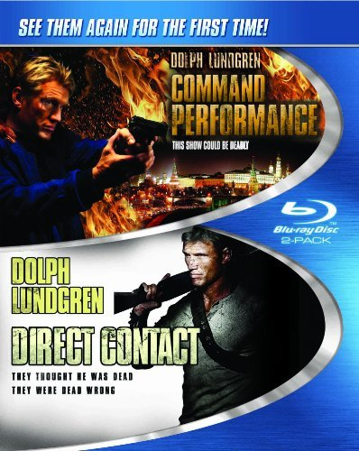 Command Performance Direct Con Command Performance Direct Con Blu Ray Ws R 2 Br