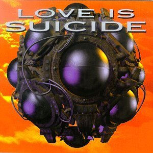 Coleman Marshall Love Is Suicide