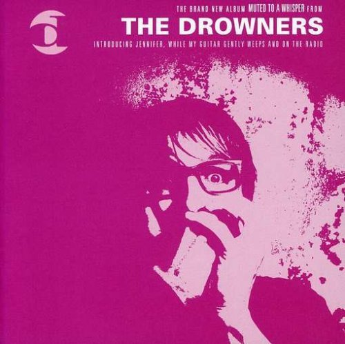 Drowners Muted To A Whisper
