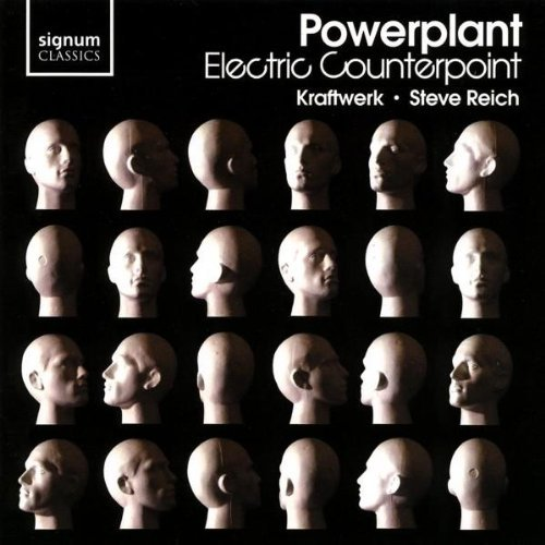 S. Reich Electric Counterpoint Burgess Fairclough &
