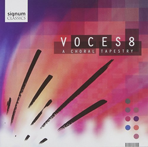 Voces8 Choral Tapestry