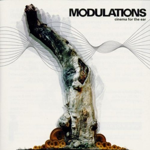 Modulations Cinema For The Ear Soundtrack Summer Atkins Lfo May Saunders Aphrodite Panacea Goldie