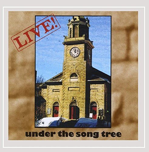 Anni Clark Under The Song Tree Live Local Feat. Dan Merrill Lynn Deeves