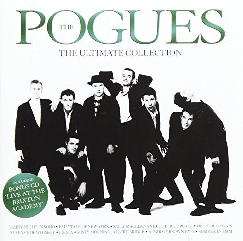 Pogues Ultimate Collection