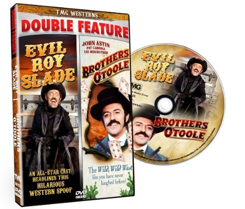 Evil Roy Slade Brothers O Tool Evil Roy Slade Brothers O Tool Nr