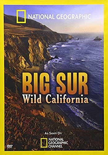 Big Sur Wild California National Geographic Nr