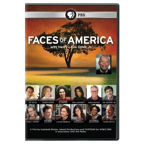 Faces Of America Faces Of America Ws Nr
