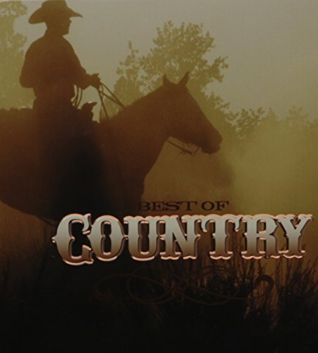 Best Of Country Best Of Country Son600 W504 Snma
