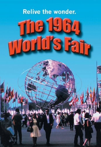 1964 World's Fair 1964 World's Fair DVD Mod This Item Is Made On Demand Could Take 2 3 Weeks For Delivery