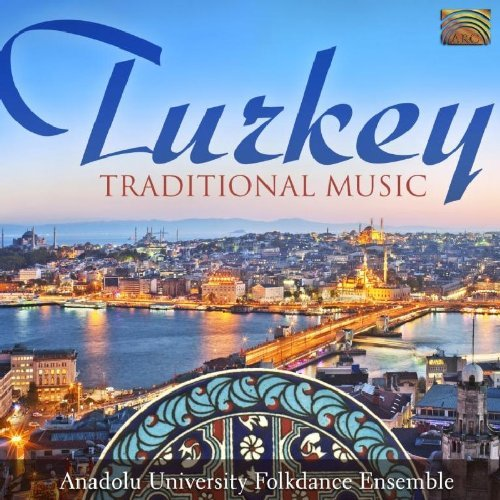 Anadolu University Folkdance E Turkey Traditional Music Anadolu University Folkdance E