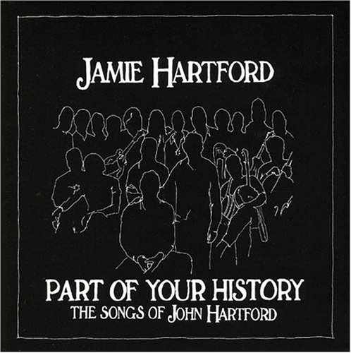 Jamie Hartford Part Of Your History The Song