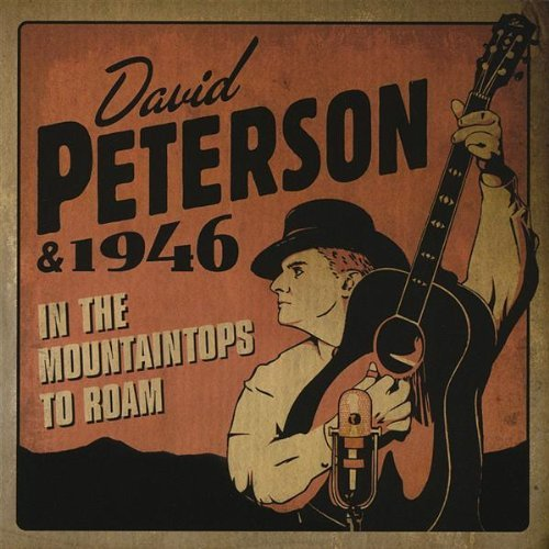 Peterson David & 1946 In The Mountaintops To Roam