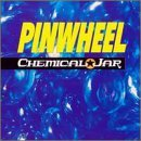 Pinwheel Chemical Jar
