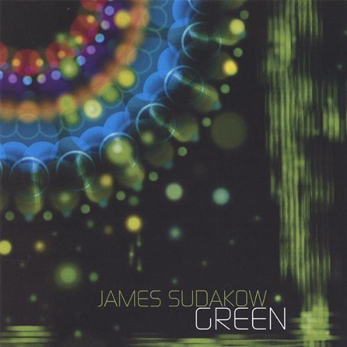 James Sudakow Green