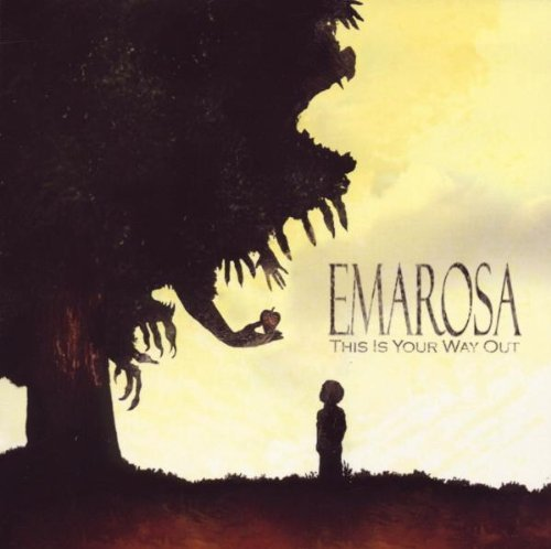 Emarosa This Is Your Way Out