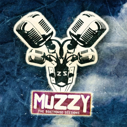 Muzzy Boathouse Sessions Ep