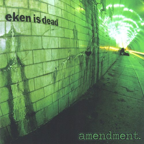 Eken Is Dead Amendment.