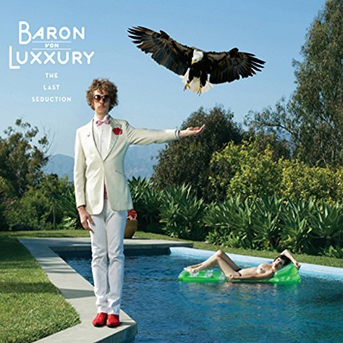 Baron Von Luxxury Last Seduction Digipak
