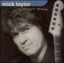 Taylor Mick Stone's Throw