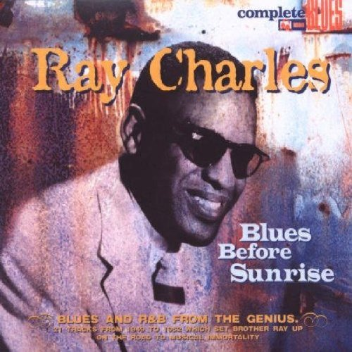 Ray Charles Blues Before Sunrise