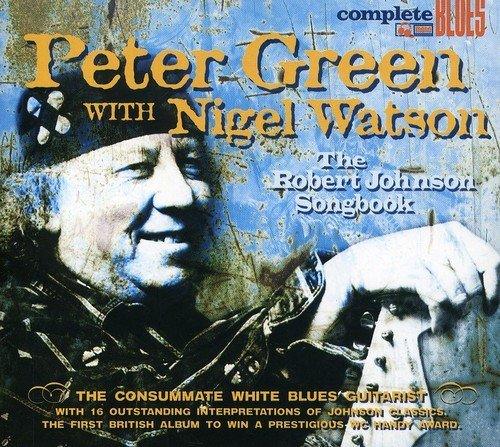 Peter Green Robert Johnson Songbook